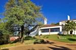Отель Recanto Santo Agostinho - Hotel Fazenda, Retiros e Convenções