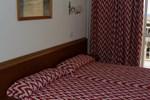 Отель Hotel Can Pastilla