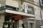 Отель Hôtel Pax