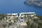 Отель Sparkling Hill Resort