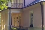 Гостевой дом Willa Uciecha