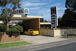 Отель Bendigo Gateway Motel