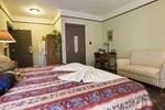 Отель Hotel Selkirk