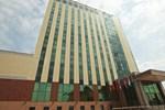 Гостиница Kazzhol Hotel Astana