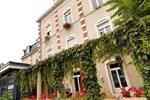 Отель Hotel de France Restaurant Tast'vin