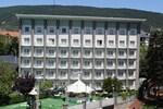 Отель Gran Hotel de Jaca