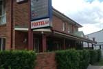 Отель Australia Hotel Motel