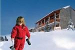 Отель Residence Grand Bleu Vacances Isatis