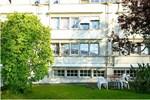 Отель Hotel am Schönenbühl