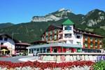Отель Hotel Klingler
