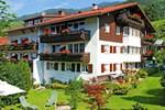 Гостевой дом Landhaus Haug