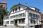 Гостевой дом Hôtel-Restaurant de la Tour