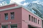 Отель Badehotel Belvair