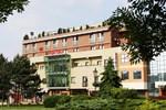 Отель City Hotel Nitra
