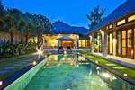 Вилла Villa Mimpi Manis Bali