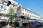 Отель Original Sokos Hotel Jyväshovi