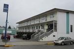 Отель Aleeda Motel
