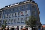 Отель Gästehaus Centro