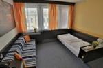 Отель Hotel Koruna
