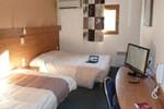 Отель Best Hotel Montpellier Millénaire