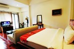 Отель Duangjai Resort