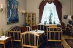 Отель Grand Hotel Hønefoss