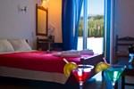 Отель Hotel Molyvos II