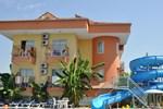 Отель Yavuzhan Hotel