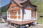 Отель Hotel Badus