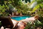 Отель The Villa Paradiso Ltd.