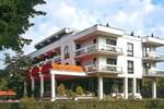 Отель Reichel's Parkhotel