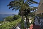 Отель Hotel Villa Ireos