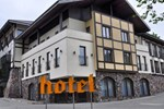 Отель Hotel Pod Kluką