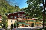 Гостевой дом Pension Heilbad Burgwies