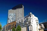 Мини-отель Quest Serviced Apartments Docklands