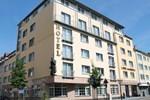 Отель Hotel Zum Riesen