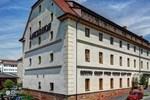 Отель Ankerhof