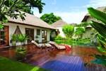 Отель Jimbaran Puri Bali