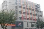 JJ Inns - Wuhu Wuyi Square