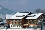 Отель Genusshotel Alpenblick