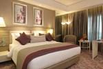 Отель Aditya Sarovar Premiere