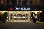Crowne Plaza Liverpool - John Lennon Airport