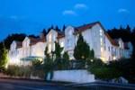 Отель Hotel Bessunger Forst