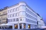 Отель Hotel Cubo
