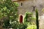 Гостевой дом Château Des Baudry