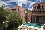 Отель Villa Maroc Resort