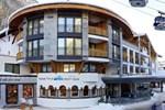 Отель Hotel Tirol