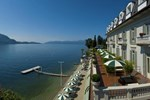 Отель Hotel Ghiffa