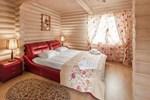 Гостиница Озеро Дивное