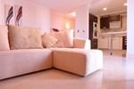 Апартаменты Torres Forum Plus